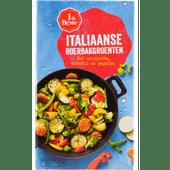 1 de Beste Roerbakgroenten italiaanse stijl