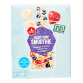 1 de Beste Smoothie havermout&fruit