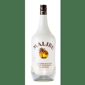 Malibu Carribbean rum