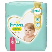 Pampers Premium protection maxi maat 4