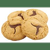 Lava Cookies hazelnoot
