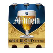 Affligem Blond 6x30 cl