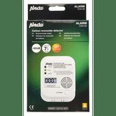 Alecto koolmonoxidemelder COA-26