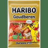 Haribo Goudbeertjes