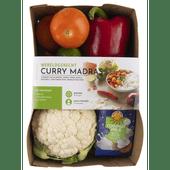 Fresh & easy Verspakket curry madras