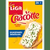 Liga Cracottes volkoren