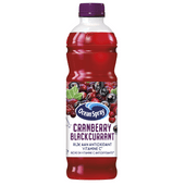 Ocean Spray Cranberry blueberry