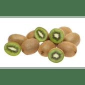 Kiwi green verpakt