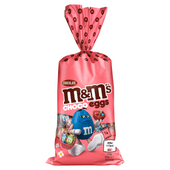 M&M's Moulded eggs choco