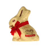 Lindt Lindor Gold bunny milk