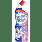 Witte Reus Toiletreiniger kracht actief bloesem