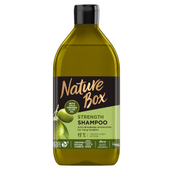 Nature Box Shampoo olive
