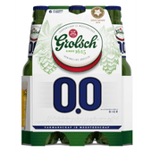 Grolsch Premium pilsener 0.0 %