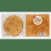 1 de Beste Pitabroodjes 10 stuks