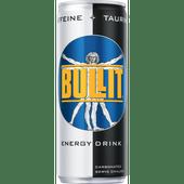 Bullit Energydrink
