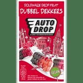 Autodrop Dubbeldekkers dropfruit