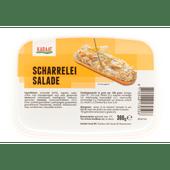 Karaat Salade scharrelei