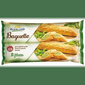Farmland Duo baguette met kruidenboter
