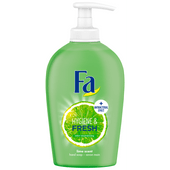 Fa Handzeep hygiene & fresh limoen