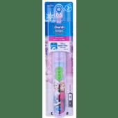 Oral-B Elektrische tandenborstel kids frozen