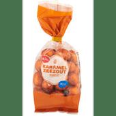 1 de Beste Massieve eitjes karamel zeezout