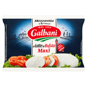 Galbani Mozzarella bufala maxi
