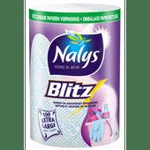 Nalys Blitz keukenpapier 3 laags