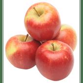 1 de Beste Appels verpakt