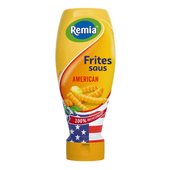 Remia Fritessaus americain