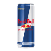 Red Bull Energydrink gekoeld