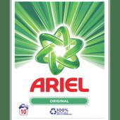 Ariel Poeder wasmiddel original 10 wasbeurten