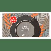 1 de Beste Zwarte thee earl grey kop 20 zakjes