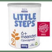 Nestlé Little steps 2 6+ maanden