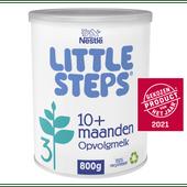 Nestlé Little steps 3 10+ maanden