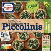 Wagner Piccolinis spinach creamy