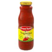 Grand'Italia Sugocasa erbe tomaat met kruiden