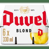 Duvel Blond speciaalbier