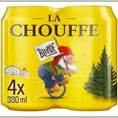 La Chouffe Blond