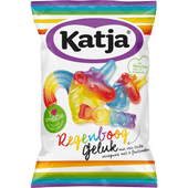 Katja Regenboog geluk