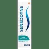 Sensodyne Tandpasta deep clean gel