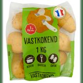 1 de Beste vastkokende aardappelen