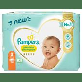 Pampers Premium protection midi maat 3