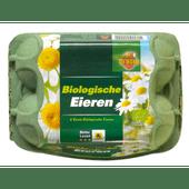 Natuurfarm Biologische eieren s/m/l/xl