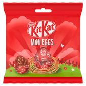 Nestlé Kitkat chocolade mini eitjes