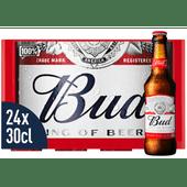 Bud Pilsener 24x30cl