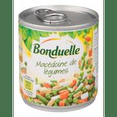 Bonduelle Macedoine de legumes