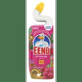 WC-EEND Toiletreiniger gel berry magic