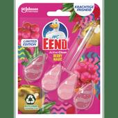 WC-EEND Active clean blok magic berry