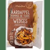 Poldergoud Aardappelwedges in kruidenolie