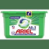Ariel Vloeibaar wasmiddel 3-in-1 pods original